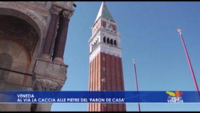 Progetto El Paron de casa: ritrovate le macerie del campanile di San Marco