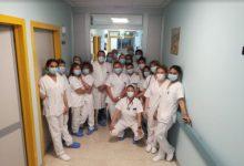 Ospedale Villa Salus: chiude il reparto covid