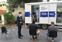 Venturini a Mestre: parte la campagna vaccini per i senza fissa dimora - TeleVenezia
