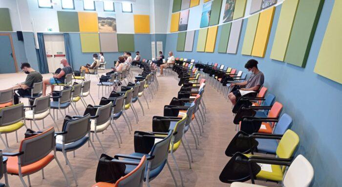 Bibione: vaccinati 320 operatori turistici in 4 giorni