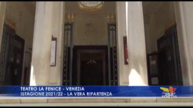 Teatro La Fenice: ritorno in platea e nuovi spettacoli