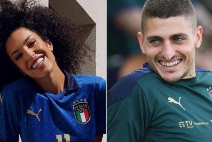 Marco Verratti sposa Jessica Aidi, la festa prima delle nozze