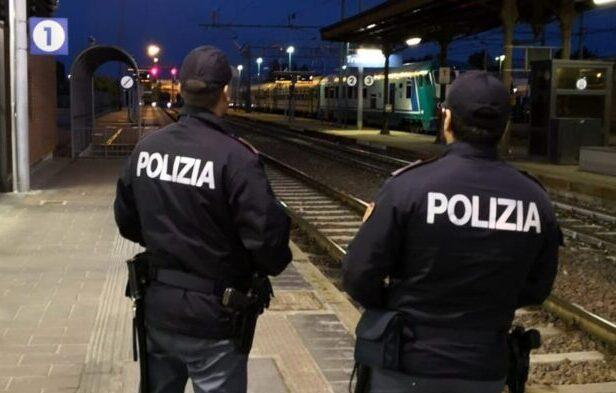 Polfer: latitante arrestato per furto di un monopattino elettrico - TeleVenezia