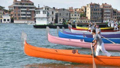 Regate del Redentore 2021 nel Canale della Giudecca: i risultati - Televenezia