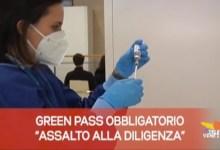 TG Veneto News - Edizione del 23 luglio 2021