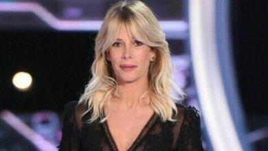 Alessia Marcuzzi dice addio a Mediaset dopo 25 anni