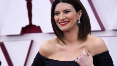 Laura Pausini annuncia l'uscita del film sulla sua vita - Radio Venezia