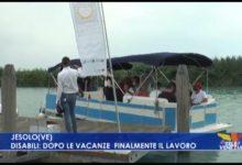 26 disabili al lavoro nelle aziende del litorale veneto