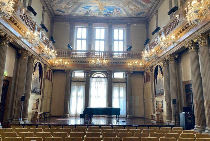 Conservatorio Benedetto Marcello: l'anniversario del noto compositore