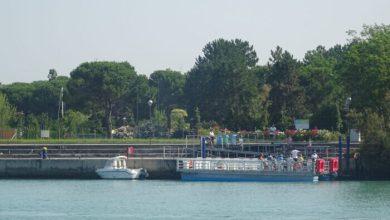 Passi barca a Bibione da record: 17mila persone a giugno