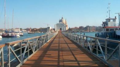 Redentore 2021: orari di apertura e scheda tecnica del ponte votivo