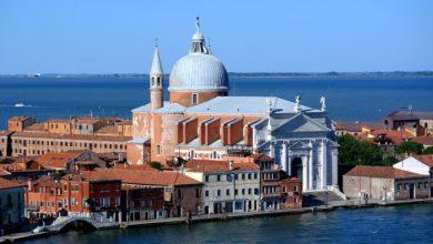 Anziana trovata morta nelle acque antistanti la Giudecca a Venezia