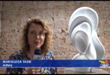 VIDEO: La mostra Anima Eterea al Giardino Bianco Art Space di Venezia - TeleVenezia