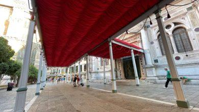 Festa di San Rocco: una tradizione liturgica veneziana dal 1577 a oggi - Televenezia
