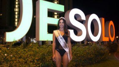 Nicole Cogo di Selvazzano Dentro è Miss Veneto 2021