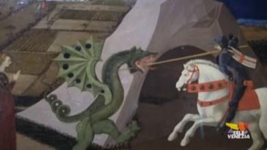 Paolo Uccello a Palazzo Cini: San Giorgio e il Drago