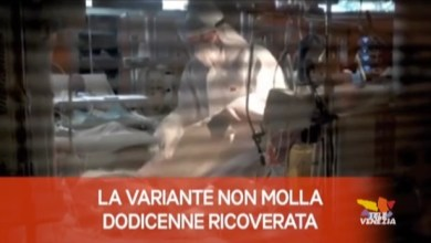 TG Veneto News – Edizione del 17 agosto 2021