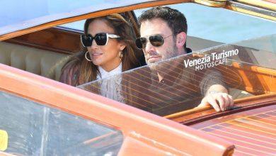 Jennifer Lopez e Ben Affleck sbarcano a Venezia: un red carpet d'amore