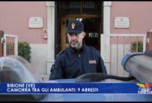 Bibione: camorra tra gli ambulanti, 9 arresti