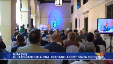 Artigiani della CNA del Veneto cercano addetti senza successo