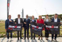 Ironman 70.3 Venice - Jesolo: oltre 1.600 gli atleti iscritti