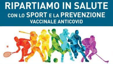 Ulss4: boom di vaccinazioni tra gli sportivi, 800 dosi somministrate