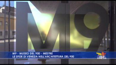 M9: le sfide di Venezia nell'architettura del '900