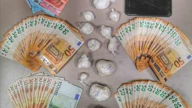 Marghera: pusher trovato con due etti di cocaina