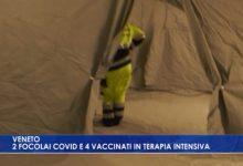 Covid-19: in Veneto aumentano i contagi - TeleVenezia