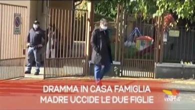 TG Veneto News – Edizione del 26 ottobre 2021