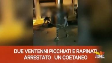 TG Veneto News – Edizione del 4 ottobre 2021