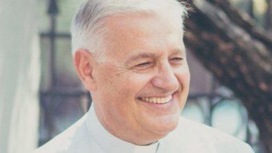 Catene: si celebra il parroco don Lio Gasparotto