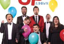 """Ruffini: """"Up & Down"""" presto al Teatro Toniolo"""