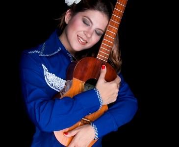 Carolina Montes estará en la Expo Sentir Venezuela 2016 en Miami