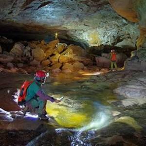 Deslumbrate con la Nueva Cueva Venezolana
