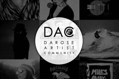 DaRose: El arte como estílo de vida