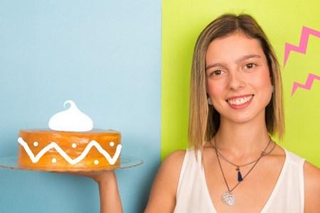 Valentina Toro y su merengue sabor a Caracas