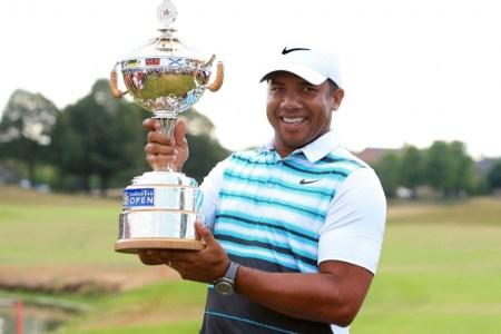 Jhonattan Vegas ingresó al Top 100 del PGA luego de victoria en Canadá