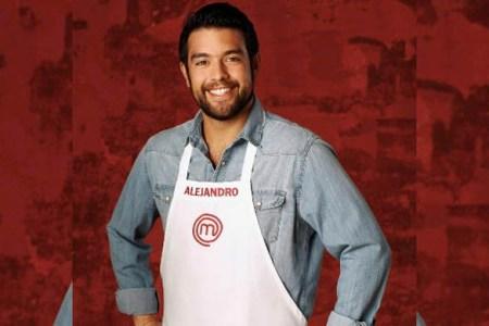 Alejandro del Toro sorprende una vez más en Master Chef