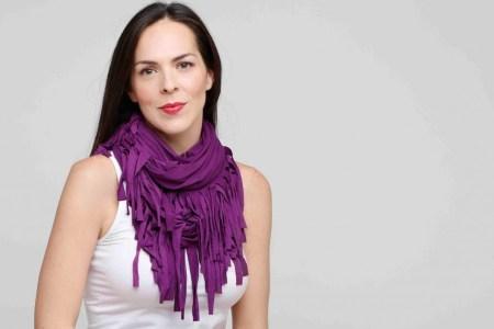 Ana Isabel Otero: el ejemplo de que el valor de dar inicia al compartir
