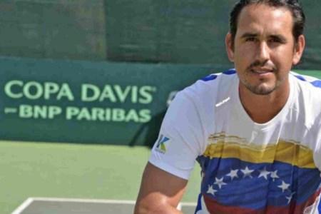 Venezuela se medirá con El Salvador por Copa Deivis