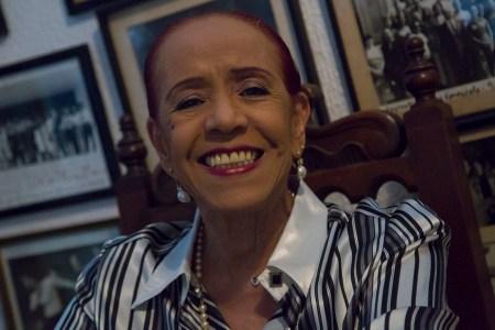 Yolanda Moreno: El poder del arte en tiempos de crisis