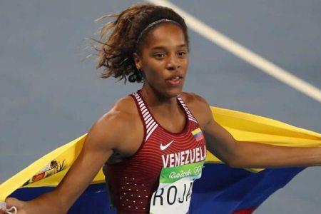 """Yulimar Rojas: """"Desearía que mi Venezuela ya no esté dividida"""""""