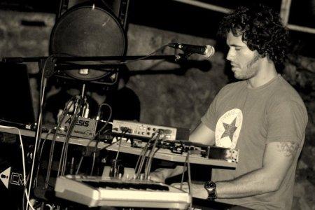 Joel Gómez: Un músico venezolano en Barcelona