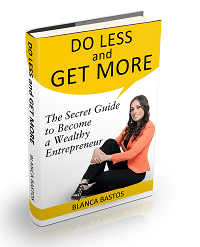 NEW BOOK REVEALS THE SECRET GUIDE TO BECOME A WEALTHY ENTREPRENEUR