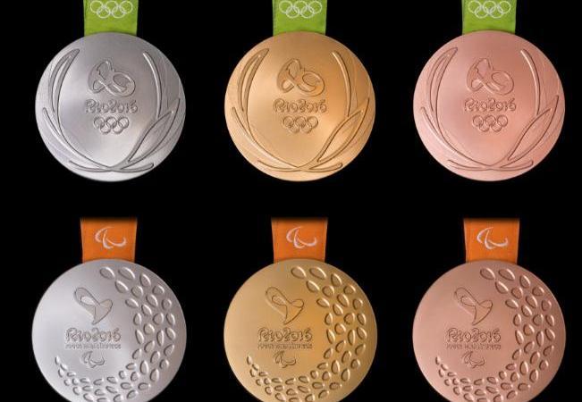 Las 12 medallas olímpicas de Venezuela