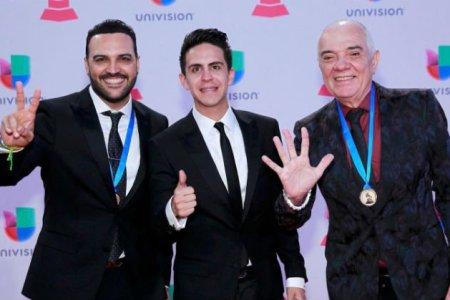 Venezolanos son nominados a los Latin Grammy