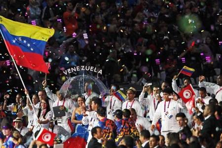 Detalles sobre los paralímpicos venezolanos
