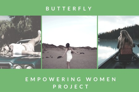 Empowering Women Project at The Hills NSW
