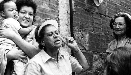 "Martha Olivo, la popular ""Malula"""